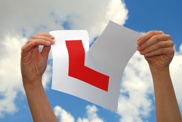 Automatic Driving Lessons Sinfin