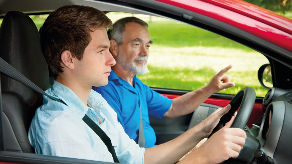 Driving Lessons Driving School Burton